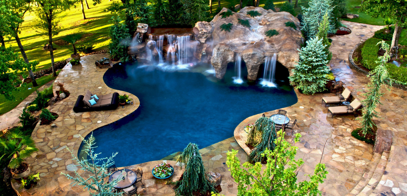 Landscape Design - Phoenix Arizona