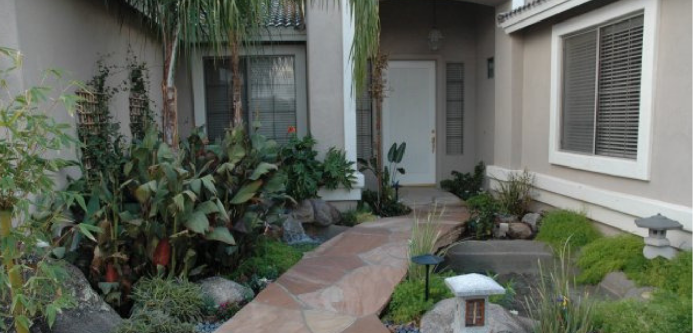 Landscape Packages - Caribbean Dreams Landscapes - Phoenix Arizona