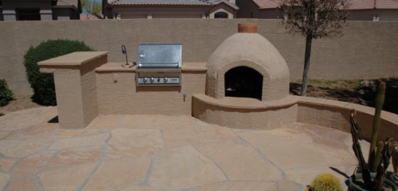 Landscape Services - Caribbean Dreams Landscapes - Phoenix Arizona