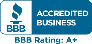 A plus Better business bureau Landscape